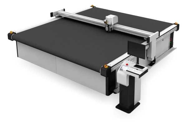 mesa de corte knf 80
