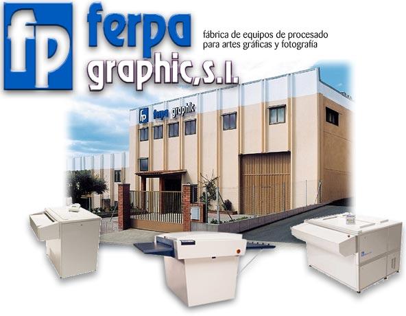 Ferpa graphic sl