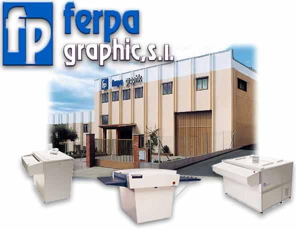 ferpa graphic soluciones gráficas