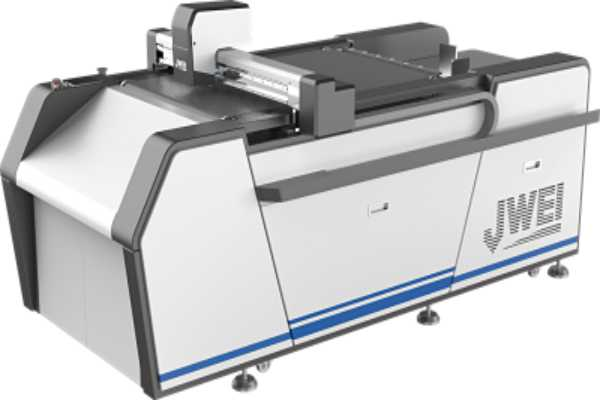 maquina de corte knf 8060